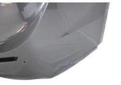 Maserari Ghibli 670008304 rear bumper