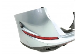Ferrari California Turbo Rear Bumper 86667810