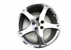 Ferrari California Felge Vorne front Wheel rim Diamond Cut 246441
