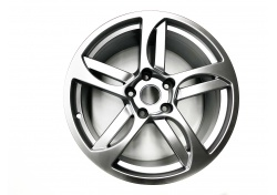 Lamborghini Murcielago LP640 Hermera Front Wheel Rim 410601025D
