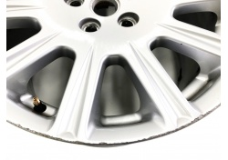 Maserati Quattroporte Wheels Rims 18 Zoll 82381300 192263