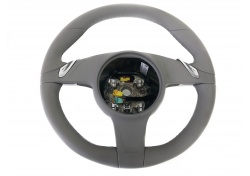 Porsche 991 LENKRAD STEERING WHEEL 99134780311