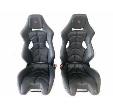 Ferrari 488 Racing Carbon Seats