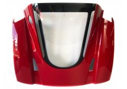 Ferrari Enzo REAR BONNET 66571000