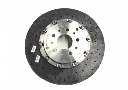 Ferrari California Turbo rear brake disc 282121