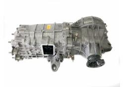 Maserati Quattroporte F1 M139 Gearbox