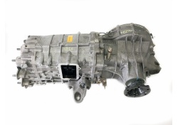 Maserati Quattroporte F1 M139 Getriebe Gearbox