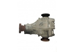 Bentley Continental GT GTC GTC Hinterachsdifferential Differential Rear Transmission 083Y50004E