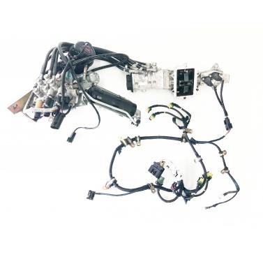 Maserati Quattroporte Hydraulik Aktuator F1 Power Unit Actuator 179149 183064