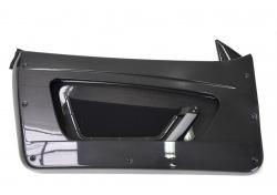 Ferrari F430 Scuderia l.h. carbon door panel 80120800, 80365400, 80120700