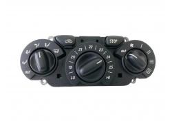 Ferrari F360 Klimabedienteil AC Control Set 65520500