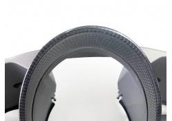Ferrari F12 Tacho Karbon Abdeckung Tachometer Carbon