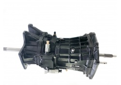 Corvette C6 Gearbox Manual Transmission RPM 24252997