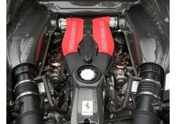 Ferrari F488 Complette Engine 985000235