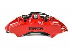 Ferrari F430 CCM Bremssattel vorne links CCM LH FRONT CALIPER UNIT WITH PADS CCM 228025