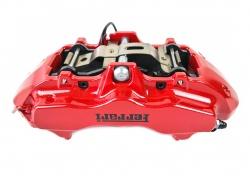 Ferrari F430 CCM Bremssattel vorne rechts CCM RH FRONT CALIPER UNIT WITH PADS CCM 228026