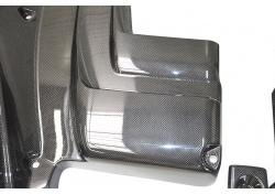 Ferrari California engine covers carbon 82092600