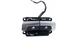 Ferrari 488 GTB Spider Fensterheber Schalter POWER WINDOW SWITCH RH LH BRACKET 247883 247885 86152800