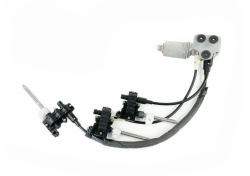 Dodge Viper SRT10 Pedal Antrieb Verstellung PEDAL BRAKE ACCELERATOR 05290890AG