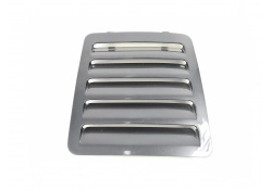 Dodge Viper RT10 GTS Motorhaube Lufteinlass LOUVER RIGHT AIR OUTLET 04763330AB