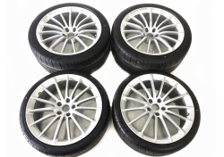 McLaren 570 GT wheels rims 13B0953GP 13B0954GP 20'