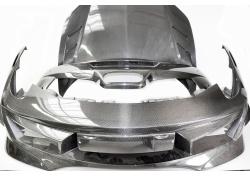 DMC Estremo Limited Edition Karbon Kit für Ferrari 458 27001
