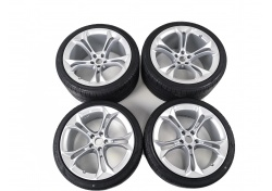 McLaren 720 S 20 Zoll Felgen Radsatz wheels rims 14B0345CP 14BA121CP