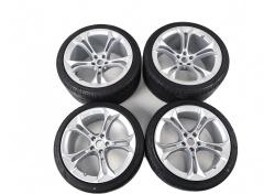 McLaren 720 S 20 Zoll wheels rims 14B0345CP 14BA121CP