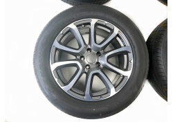 Maserati Levante 19 Zoll Wheels Rims 670044699 670044704