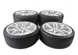 Lamborghini Aventador Dione Wheels Rims 470601017F 470601017G