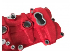 Ferrari 458 Zylinderkopf Deckel LH CYLINDER HEAD COVER 250893