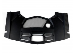 Lamborghini Aventador Verkleidung Motorverkleidung Cover Engine bay 470103786G