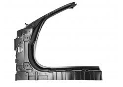 Ferrari California Seitenwand links LATERAL PANEL LH 81962711