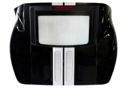 Ford GT Motorhaube Heckhaube Engine Deck Lid 4G7V-6340110-AE