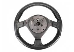 Ferrari 360 Steering Wheel Black Leather 66203900