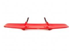 Ferrari 812 Superfast Spoiler hintere Stoßstange REAR SPOILER ROT 88993310