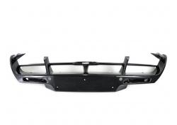 McLaren 720s ASSY RR BUMPER CTR PANEL PDC Stoßstange hinten 1214AA974CP