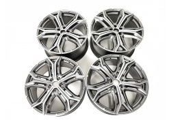 Maserati Ghibli 2014-2016 WHEEL RIMS SET 980161259 980161260