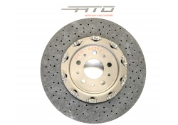 Ferrari 430 Challenge REAR BRAKE DISC 220676