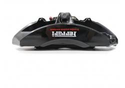 Ferrari F12 Berlinetta Bremssattel vorne rechts 276834 FRONT RH CALIPER WITH PADS -Black-