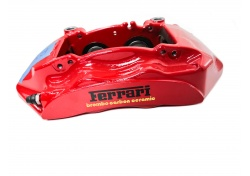 Ferrari F12 Berlinetta 278859 REAR RH CALIPER Red