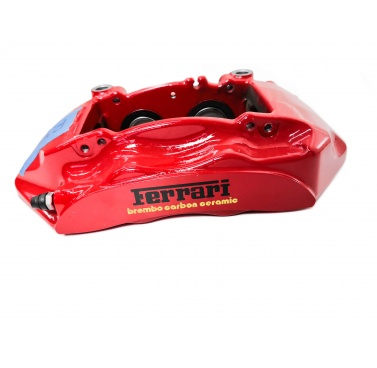 Ferrari F12 Berlinetta 278859 REAR RH CALIPER Red