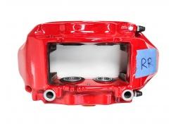 Ferrari F12 Berlinetta Bremssattel hinten rechts 278859 REAR RH CALIPER Red