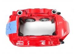 Ferrari F12 Berlinetta Bremssattel hinten links 278858 REAR LH CALIPER Red