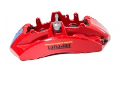 Ferrari F12 Berlinetta 278833 FRONT RH CALIPER Red