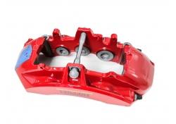 Ferrari F12 Berlinetta Bremssattel vorne rechts 278833 FRONT RH CALIPER Red