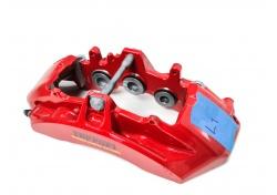 Ferrari F12 Berlinetta 278831 FRONT LH CALIPER Red