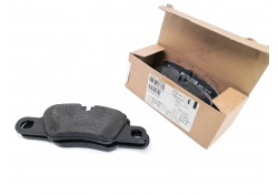 Porsche 971 Panamera 971698451A Brake Pads with Sensor 97060914500