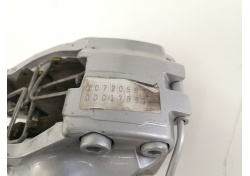 Ferrari 456M GT GTA Bremssattel vorne links LH FRONT CALIPER UNIT WITH PADS Grey 178921