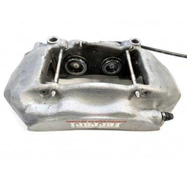 Ferrari 458 Challenge 267122 REAR LH BRAKE CALIPER